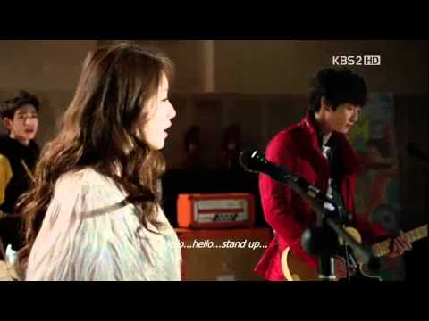 OST Dream High 2 - Hello To My Self