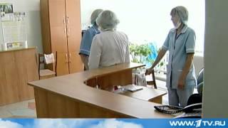 «Первый канал» заинтересовался снимками омской медсестры из реанимации