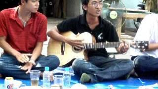 Offline Guitar HCM 2011 - Hãy Để Mưa Rơi