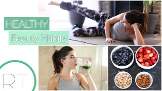 Download Video Healthy Beauty Habits (Daily & Weekly) MP3 3GP MP4