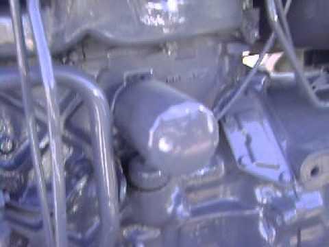 MOV03069 tractor ford 6610.AVI