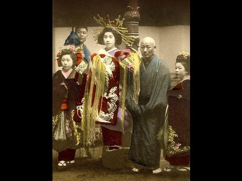 【衝撃】江戸時代の遊女・花魁の一生が過酷すぎて泣ける…。これが本当の歴史