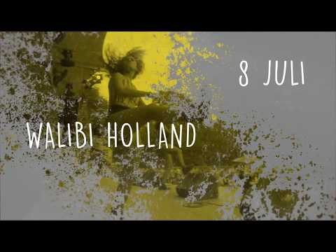 Walibi Holland - Out of Control 2017