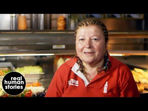 Fatima The Kebab Shop Lady