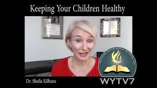 WYTV7 Body Mind Spirit- Keeping Your Children Healthy