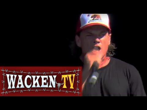Ugly Kid Joe - I'm Alright - Live at Wacken Open Air 2013