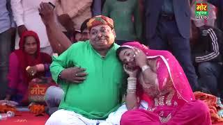New Stage Dance    Latest Haryanvi Dance    Randwa    Sunita Baby & Jhandu