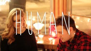 Download Christina Perri - Human (Cover) Mp3 and Videos