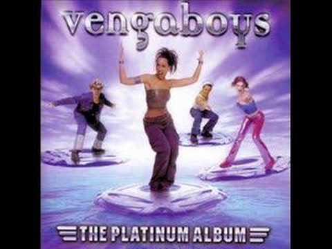 Vengaboys - Skinnydippin'