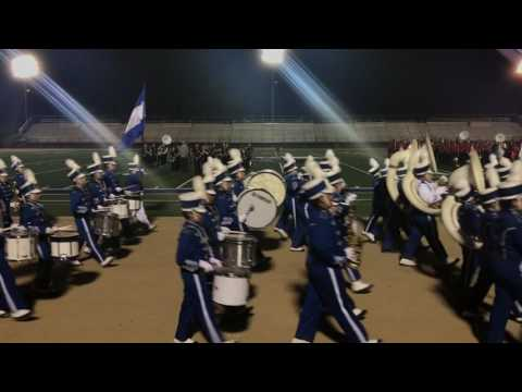TErra Cotta Middle School Band 11-9-16