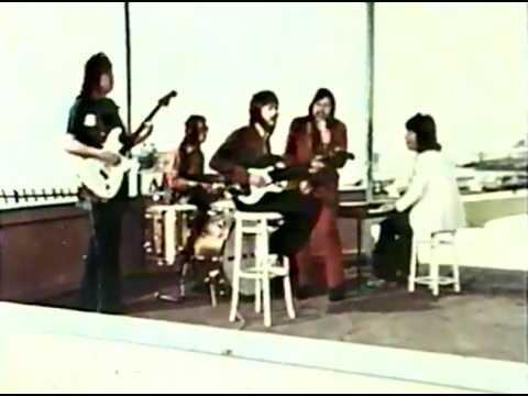 White Plains - My Baby Loves Lovin' (1970 - HQ)