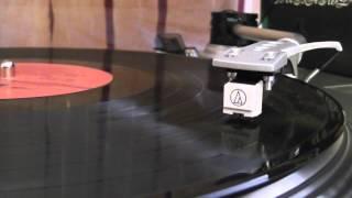 Оркестр Поля Мориа - Любовь синего цвета(vinyl)/ Paul Mauriat and His Orchestra - Love is blue