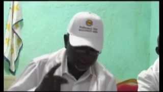 Prof. Mulongo Huit dénonce la dérive totalitaire du système dirigeant