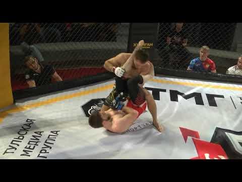 Битва за Тулу 3 Israpilov vs Durimanov