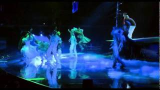 Michael Jackson - Threatened HD This is it