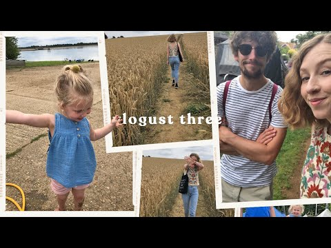 Weekend in Banbury  TWO DAY VLOG  VLOGUST 3