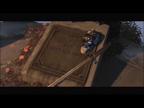 Corvo Kills Emily