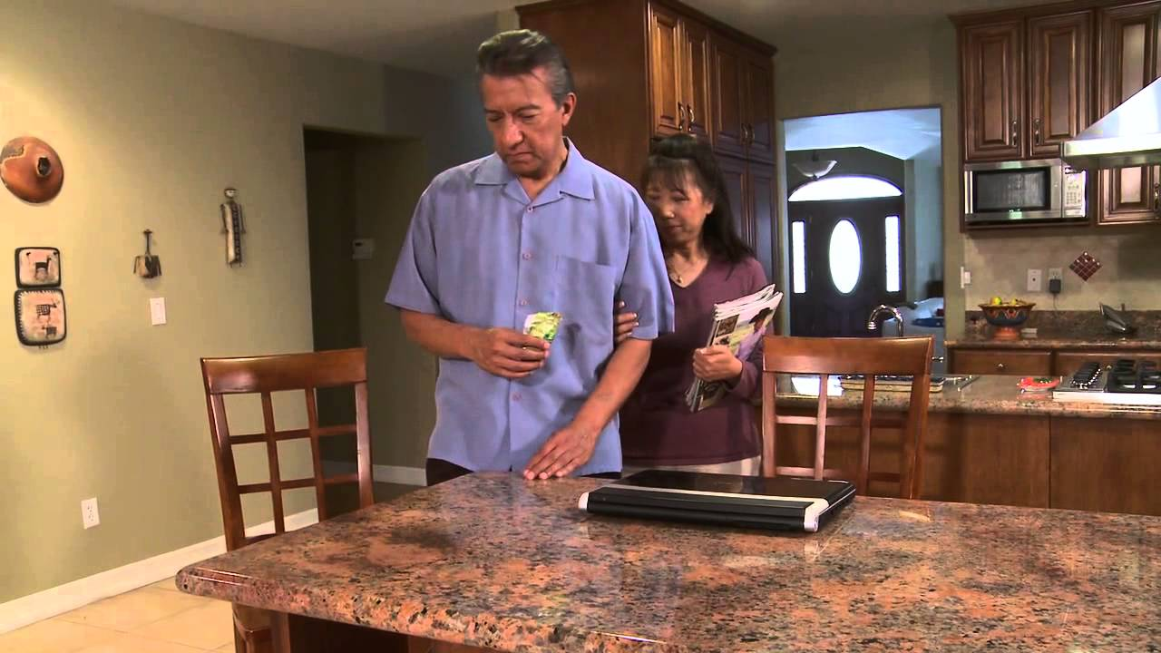 Caregiver Training: Repetitive Behaviors | UCLA Alzheimer's and Dementia Care Program