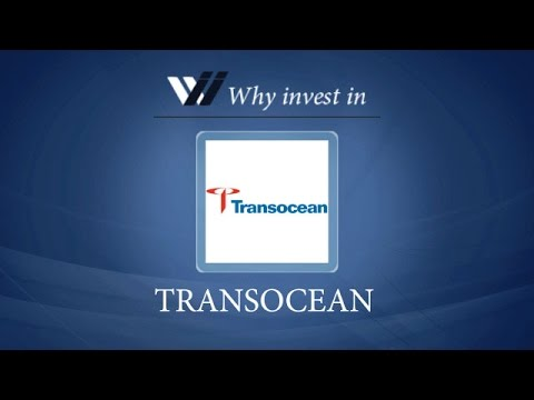 Transocean - Why invest in 2015