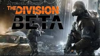 The Division Beta PC Gameplay