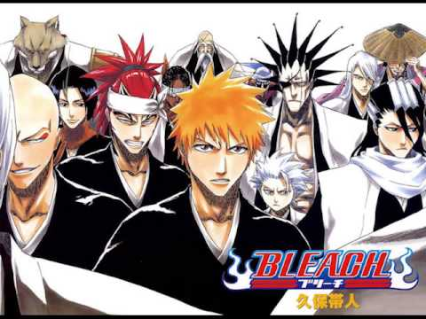 Bleach Season 8 Opening