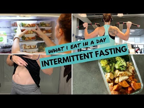 what-i-eat-in-a-day:-intermittent-fasting