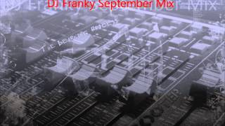 DJ Franky September Mix 2012