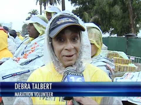 Santa Monica Update 351 - LA Marathon - Santa Monica CityTV