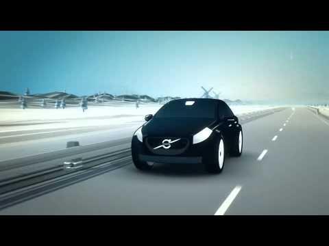 Volvo's Car 2 Car Communication System