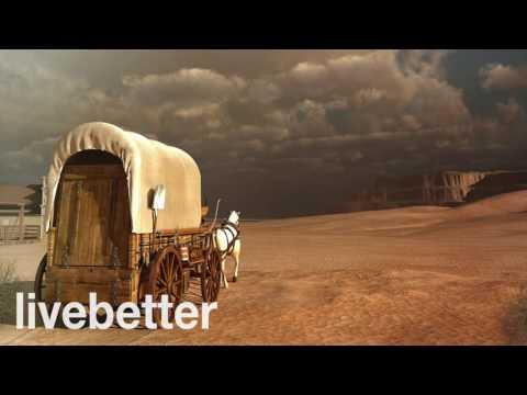 Música del Viejo Oeste Americano Alegre Instrumental | Música Western Wild West de Vaqueros e Indios