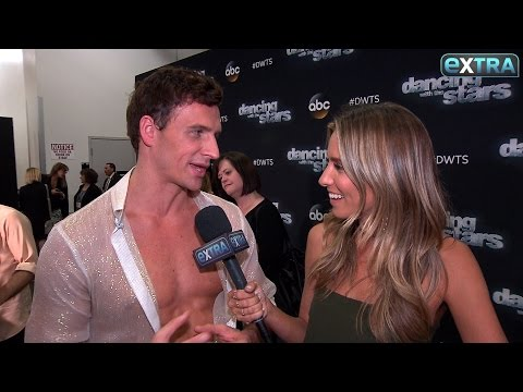 Ryan Lochte on His Engagement to Kayla Rae Reid, Gives Play-By-Play of Proposal