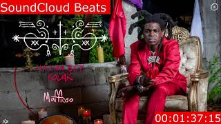 Kodak Black Maffioso Instrumental By Soundcloud Beats