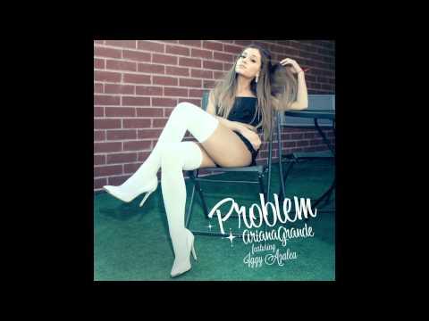 Ariana Grande - Problem Feat. Iggy Azalea (Audio)