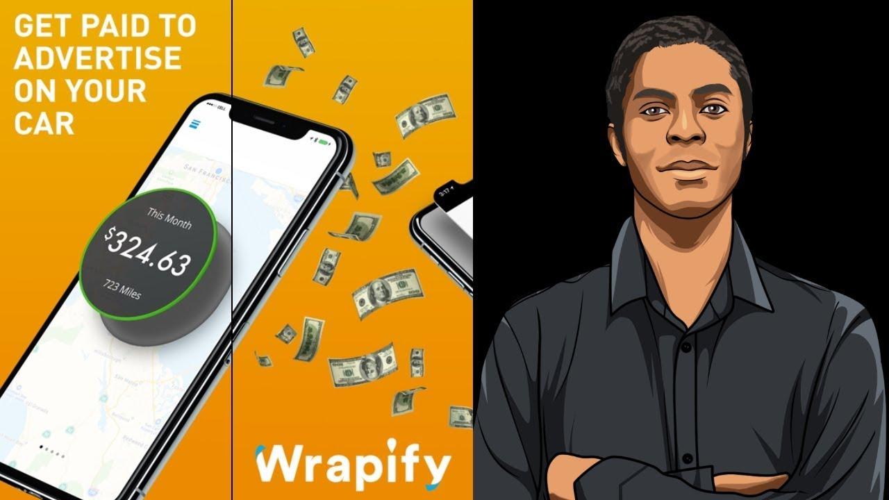 Wrapify Tutorial - The App Lifestyle