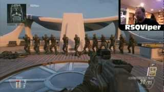 Viper Says it hit the BOAT!?! - Black Ops II