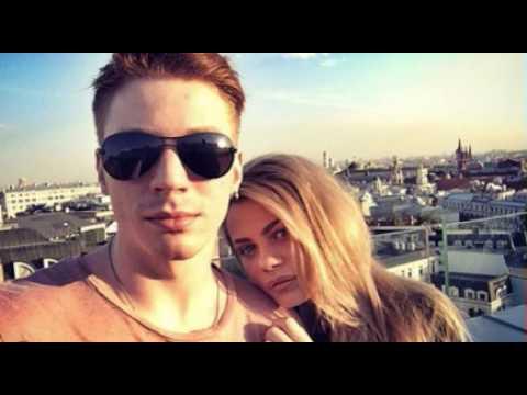 Никита Пресняков женится на новой возлюбленной, фанаты ошарашены избранницей фото