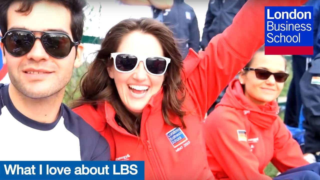 Download What I love about LBS | London Business School