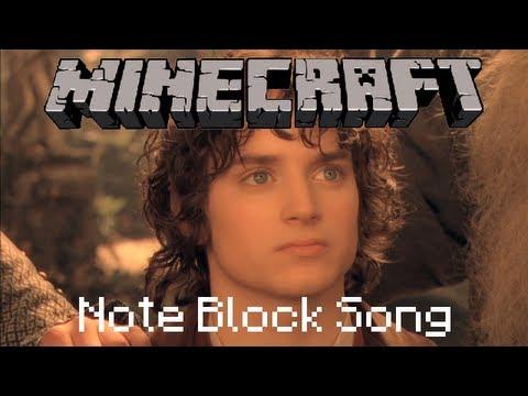 minecraft noteblock songs