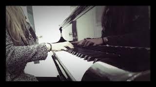 [아이유IU] LOVE POEM  piano ver.