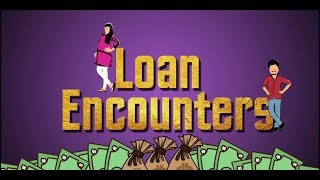 LOAN ENCOUNTERS ||  sketches | comedy video | Subscribe Pannunga