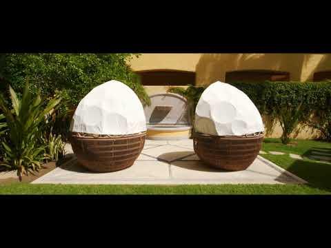 Hacienda 1-100 | Hacienda Beach Club & Residences | Cabo San Lucas  | The Agency Los Cabos