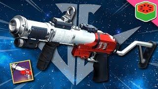 Mountaintop - Pinnacle Crucible Reward | Destiny 2 Black Armory