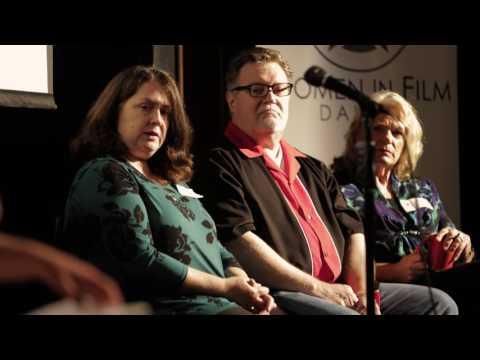 WIFD Oscar Brunch 2017 Recap