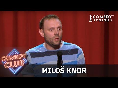 Chytré telefony   Miloš Knor