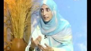 مريم نور ونهلة الأتربى - الأمراض المستعصية  والتوحد 1