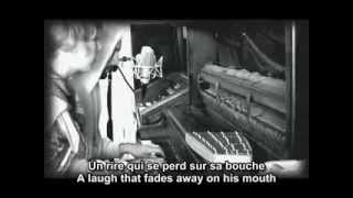 La Vie en Rose - Edith Piaf - Pomplamoose - French and English subtitles.mp4