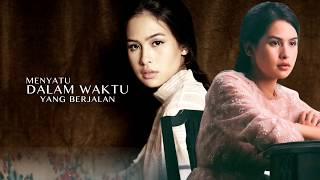 Maudy Ayunda - Kamu & Kenangan (Official Lyric Video) | OST Habibie & Ainun 3