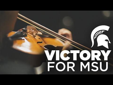 Victory for MSU | Michigan State University