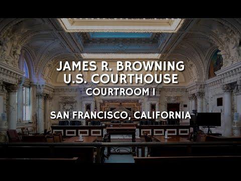16-15375 Alan Barcelona v. California Dept. of Justice