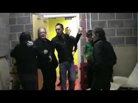 Shed 7 Tour Film - Dec 2011